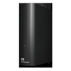 Disque dur externe Western Digital WDBBGB0140HBK-EESN - 8 TB