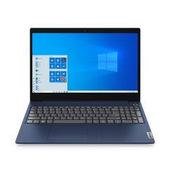 PC Portable Lenovo  IdeaPad 3 15IIL05 - i3 10é Gén - 8Go - 512Go SSD - Nvidia 2Go - Blue
