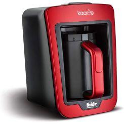 Machine à Café Fakir KAAVE MONO 535W - Rouge