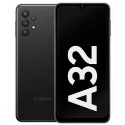 "Smartphone Samsung Galaxy A32 -  128 Go - 6.4"" - Double SIM - Noir"