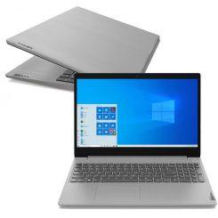PC Portable Lenovo IdeaPad- i3 10é Gén - 4Go -  1To - grey (81WE0127FG)