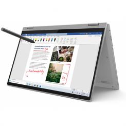 PC Portable Lenovo IP Flex 5 14IIL05 i3 10é Gén - 4Go - 256Go SSD (81X100Q2FE)