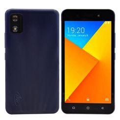 Téléphone Portable ITEL A17 Double SIM - Bleu