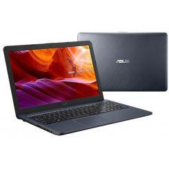 PC Portable ASUS X543UA-GQ1546T - i3 7è gén - 8o - 1To - Gris