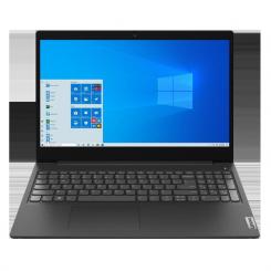 PC Portable Lenovo  IdeaPad 3 15IIL05 - i3 10é Gén - 12Go - 512Go SSD - Nvidia 2Go - Black