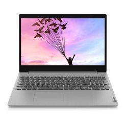 PC Portable Lenovo  IdeaPad 3 15IIL05 - i3 10é Gén - 8Go - 512Go SSD - Nvidia 2Go - Silver