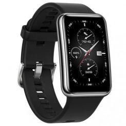 Montre Connectée HUAWEI Watch Fit Élégant - Noir