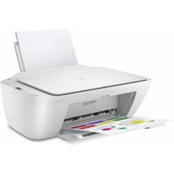 Imprimante Tout-en-un HP DeskJet 2710 Couleur Wi-Fi Blanc (5AR83B)