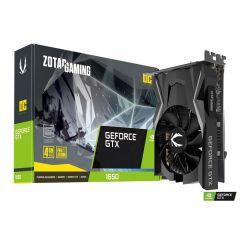 Carte Graphique ZOTAC GeForce GTX 1650 OC - 4GB GDDR5