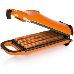 Appareil à churros Princess 132401 orange - 4 churros - 700 W