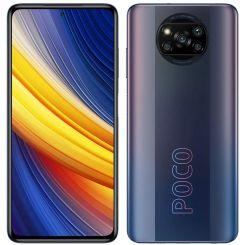 Téléphone Portable Xiaomi Poco X3 Pro NFC 4G - Noir