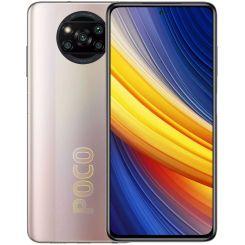 Téléphone Portable Xiaomi Poco X3 Pro NFC 4G - Bronze