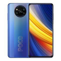 Téléphone Portable Xiaomi Poco X3 Pro NFC 4G - Bleu