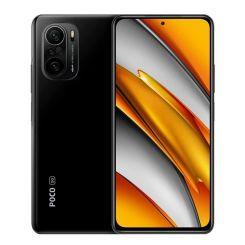 Téléphone Portable Xiaomi Poco F3 4G - Noir