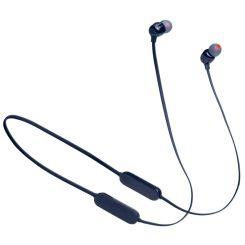 Ecouteur JBL T125BT Bluetooth - Bleu