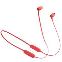 Ecouteur JBL T125BT Bluetooth - Rouge
