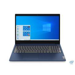 PC Portable Lenovo IdeaPad- i3 10é Gén - 12Go -  1To - Blue (81WE0125FG)