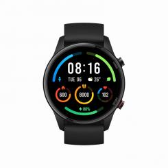 Montre Connecté Xiaomi Mi Watch Noir 29339