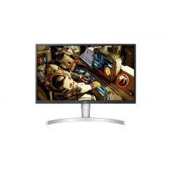 """Ecran Gaming  LED 27"""" 4K - 144Hz LG 27UL550"""