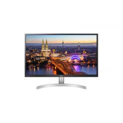 """Ecran Gaming  LED 27"""" IPS- 4K - LG 27UL500-w"""