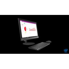 """PC de Bureau Lenovo All In One V130 - Celeron J4025 - 4Go - 1To - 19"""""""