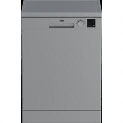 Lave vaisselle Beko DVN04321S 13 Couverts - Inox