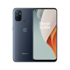 Smartphone OnePlus Nord N100 / 4G / Double SIM / Gelée de Minuit