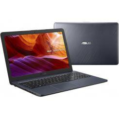 PC Portable ASUS X543MA-GQ1012T   - Celeron- 4Go - 1To - GRIS