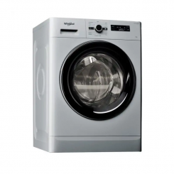 LAVE LINGE FRONTALE WHIRLPOOL 6 KG BLANC (FWF61052SBMA)