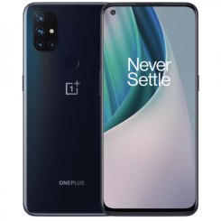 Smartphone OnePlus Nord N10 5G / 6GO /128 Go / Glace de minuit