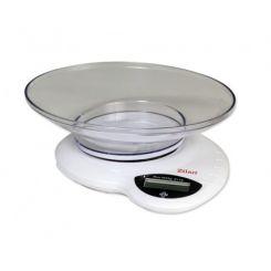 Balance de cuisine NUMERIQUE ZILAN 3 KG ZLN7697-BL