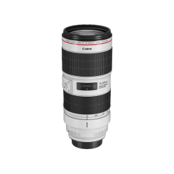 Objectif Canon EF 70-200mm f/2.8L IS III USM