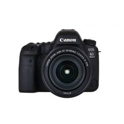Reflex Canon EOS 6D Mark II Body