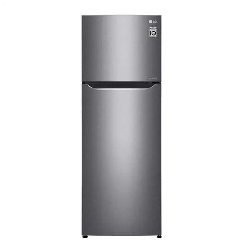 Réfrigérateur LG 327Litres Nofrost -Silver (GL-C402RLCN)