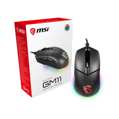 SOURIS MSI GAMING GM08