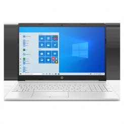 PC Portable HP 15-dw3006nk  - i5 11è Gèn - 8Go -512 Go SSD (2Q9G4EA)