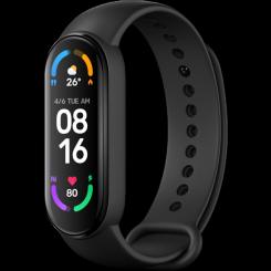 Bracelet Xiaomi Mi Smart Band 6 (32093)