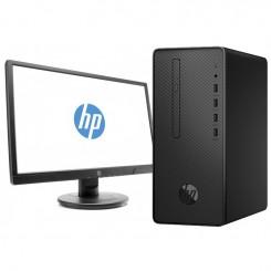 PC de Bureau HP Pro G2 - Pentium G5400 - 4Go - 1To