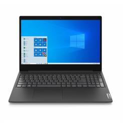 PC Portable Lenovo IdeaPad 3 15ADA05 - AMD Ryzen 5 3500U - 8Go -512Go SSD -Black