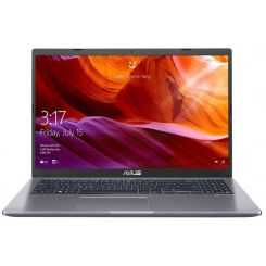 PC Portable ASUS Asus  X509FA-BR952T - i3 10gén - 4Go - 1To  Silver - Win10