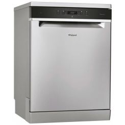 Lave vaisselle Whirlpool 6th SENSE 14 Couverts  Inox