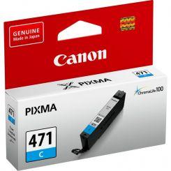 Cartouche d'encre Magenta Canon CLI451M