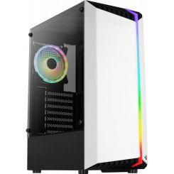 PC sur mesure Gamer AMD Ryzen 5 1600  - 8Go - 256Gb SSD-2Go