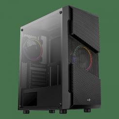 PC sur mesure Gamer AMD Ryzen 5 3400G - 8Go - 256Go ssd