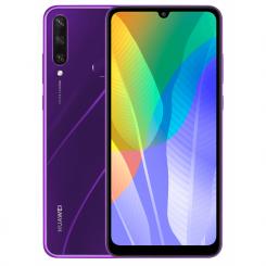 """Smartphone Huawei Y6P - 6.3"""""""