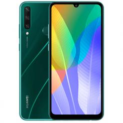 "Smartphone Huawei Y6P - 6.3"" - 3Go/64Go - PURPLE"